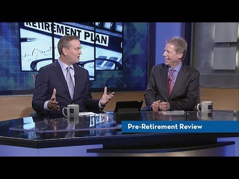 Pre-Retirement Review: Assessing Your Retirement Readiness S.4 | Ep. 19