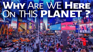 Abraham Hicks ~ Why are We Here on this Planet
