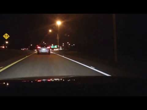 Do you have a fear of driving on the freeway? EXPERIMENT