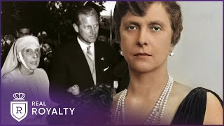 The Unbelievable Life of Princess Alice | The Queen's Mother-in-Law | Real Royalty With Foxy Games