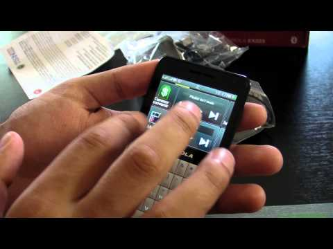 Motorola  EX223 review HD ( in Romana ) - www.TelefonulTau.eu -