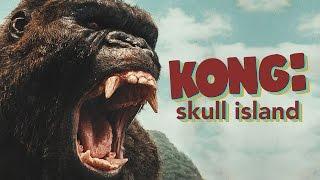 KONG: Skull Island - Bobby Burns
