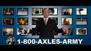 Professione Inventore (2010), Kevin Spacey - Trailer