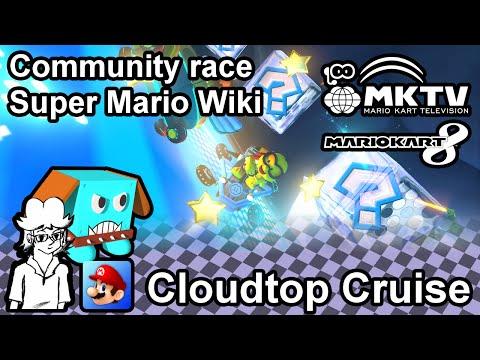 Mario Racing Wiki Mario Racing