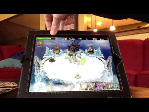 My Singing Monsters How to Breed a Deedge 100% Real!