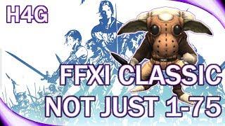 Ffxi Classic - Why Endgame Wasn