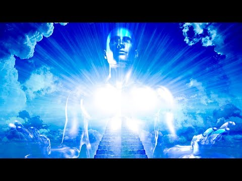 Vibration of the Fifth Dimension ♡ GOD Healing Portal To Oneness ♡ 528 Hz Miracle Meditation Music