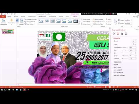 BEST BANNER EDITING USING POWERPOINT