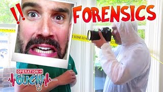Download Who Broke My Doctor of the Year Award? | Forensics | Operation Ouch | Science for Kids Video