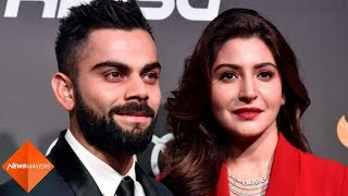 Anushka Sharma Reveals why she got Married to Virat Kohli at 29 | SpotboyE