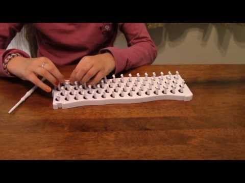 Fun Loom FISHTAIL Bracelet by Kids' Product Reviews