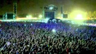 Transylvania Aces High Iron Maiden Santiago Chile 2009