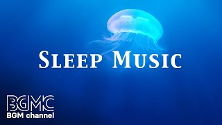4 Hours Deep Sleep Music - Relaxing Music Sleep, Sleeping Music for Insomnia