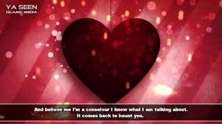 Falling in Love | Only Give Your Heart to Allah | Mufti Ismael Menk | Zina |