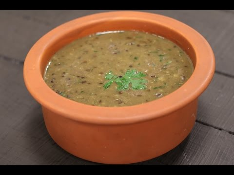 Langar Ki Dal | Simple Vegetarian Khana With Chef Saurabh | Sanjeev Kapoor Khazana