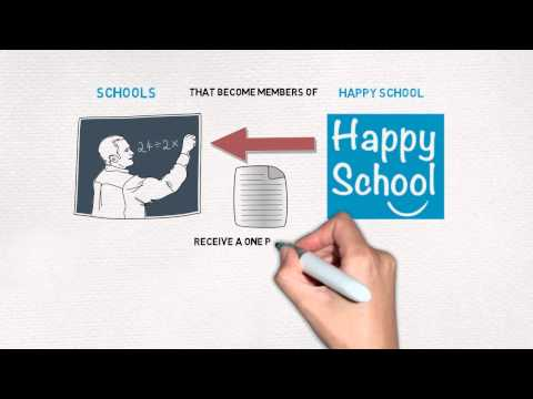 Happy School - boosting staff morale and reducing stress in schools