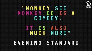 Richard Gadd - Monkey See, Monkey Do | Comedy Central UK