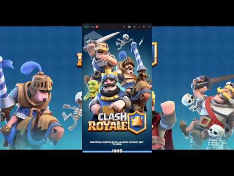 NEW UPDATE CLASH ROYALE BATTLE 2 VERSUS 2 YOU CAN SEARCH FOR YOUR TEAM MATE