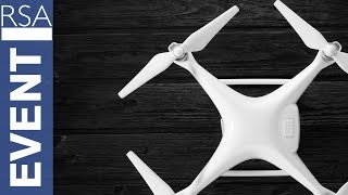 Drones: The Next Game-changer for Development Aid? | RSA Replay