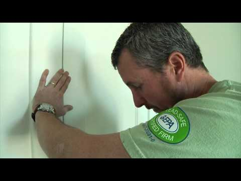 How to Clean Lead Paint Hazards in Your Home | Lead Poisoning Prevention