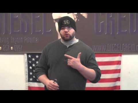 Improve Pistol Grip Hand Strength with Grippers