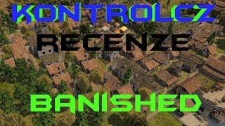 Kontrolcz | Recenze | Banished [hd]