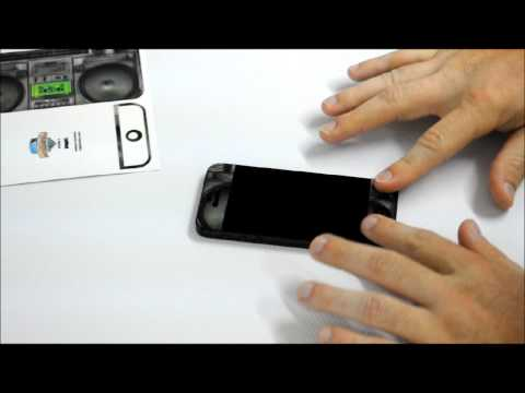 How-To Guide: iPhone 5 MightySkin