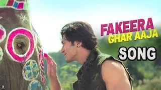 Fakeera Ghar Aaja | Junglee Movie Song | Vidyut Jammwal, Pooja Sawant | Jubin Nautiyal | Sameer |