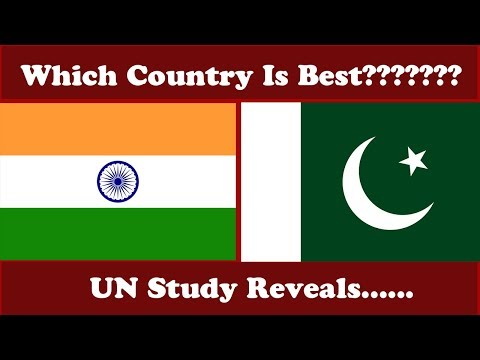 Indian media crying about Pakistan atomic power │Which Country is Best Pakistan or India