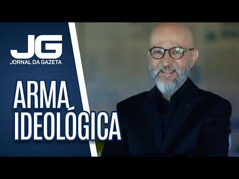Josias de Souza / Bolsonaro usa a cloroquina como arma ideológica