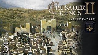 Hantastic Priests and Where to Land Them - Part 23 - Crusader Kings