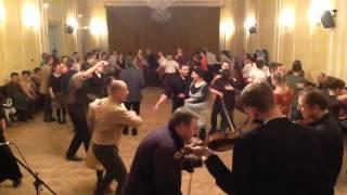 Húsvéti Bál - Eger - Szalonna és Bandája
