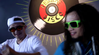 GANGSTARASTA - Reggae Disco (Official Music Video)