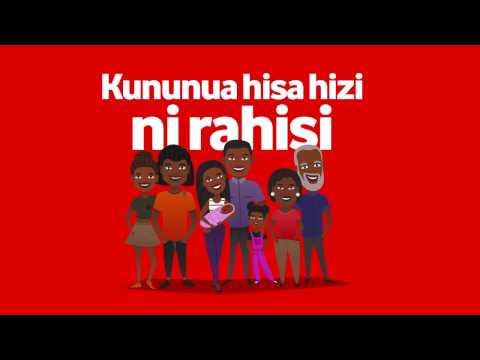 Hivi Ndivyo Unaweza Kununua Hisa za Vodacom Tanzania PLC