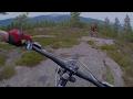 Heartbreak Ridge - Ballater - mtb - Scotland - Gopro karma grip
