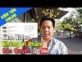 Cách Làm Video Không Vi Phạm Bản Quyền TẾT 2020 - Hướng Dẫn Làm Youtube Kiếm Tiền
