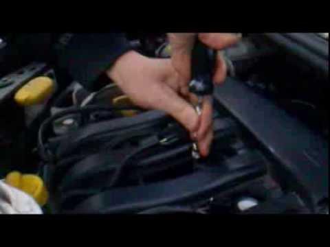 Clio MK 3 mIsfire remedy