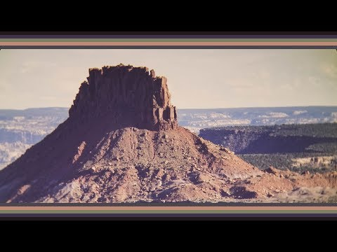 Lizards, Outlaws and Such - Canyonlands (DAY 1)