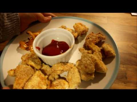 SLIMMING WORLD SALT AND PEPPER CHICKEN | LUCY'S LOSING IT!