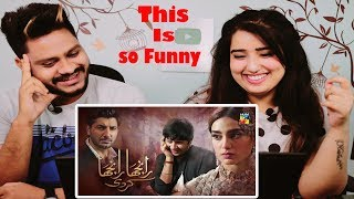 Indian Reaction On Ranjha Ranjha Kardi Bhola ¦ TOP 5 Funny Scenes