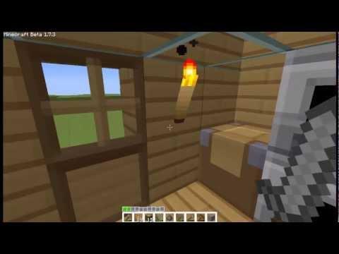 Adventures in Minecraft Episode 2