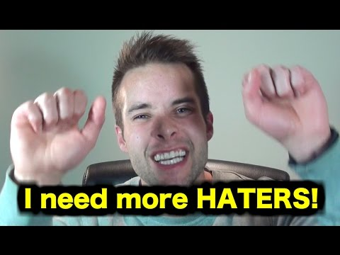 How To Deal With Haters ► Progressive Soccer Training