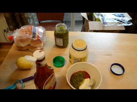 In-And-Out Burger Secret Sauce Recipe