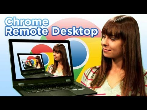 Chrome Remote Desktop: Remote Computer Access in Your Browser!