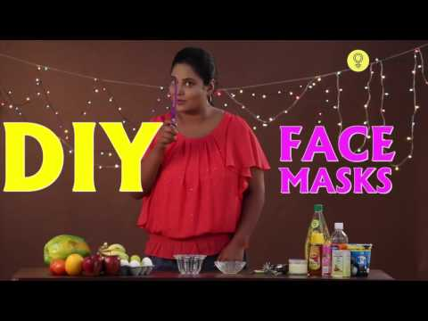 TOMATO FACE PACK For Skin Lightening | DIY Skin Lightening Face Pack | StyleCraze