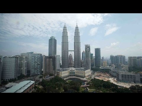 Belt and Road: Studying at Xiamen University's Malaysia campus