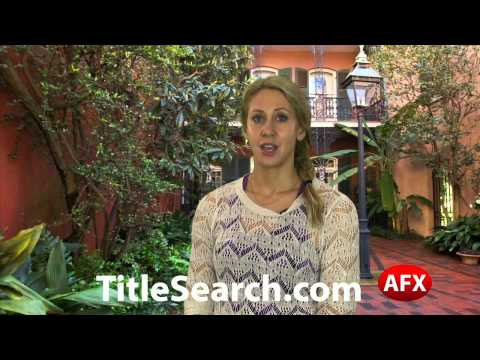 Property title records in Caldwell Parish Louisiana | AFX
