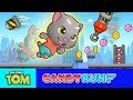 5 Sweet Tips To Master Talking Tom Candy Run Gameplay