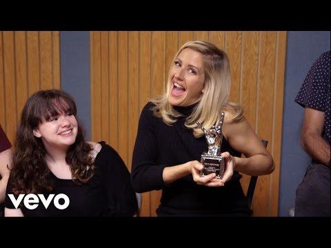 Ellie Goulding - #VevoCertified: Award Presentation