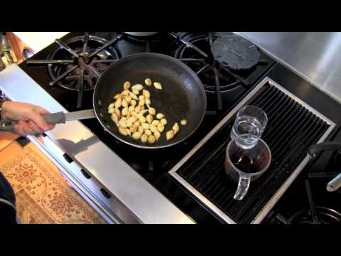 How to Make Pearl Onions